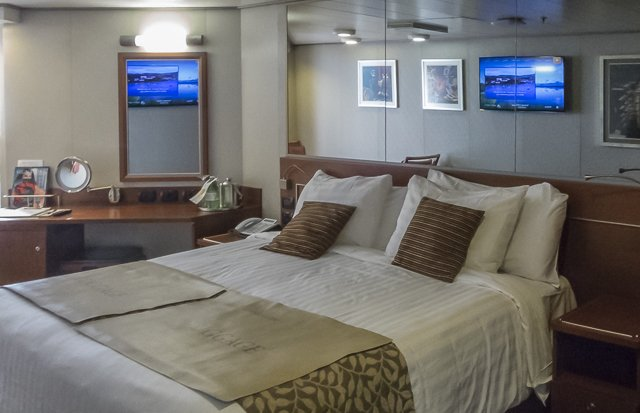 Photography Cabins/Staterooms Amsterdam Nieuw Jett | Roger