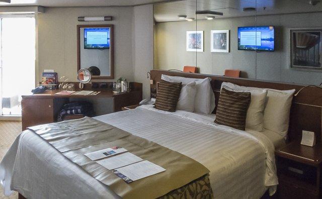 nieuw amsterdam cabinsstaterooms roger jett photography