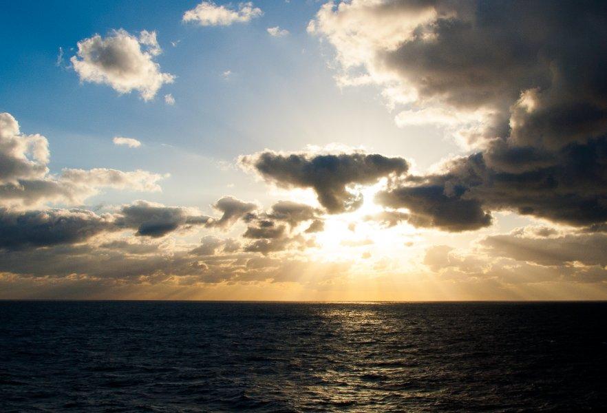 At Sea 2010 Caribbean Westerdam 009