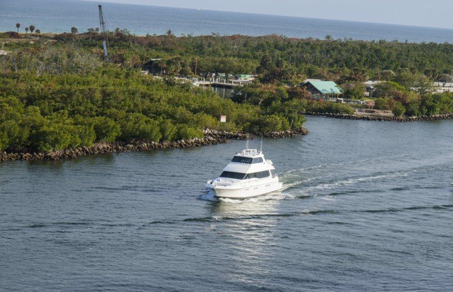 Ft Lauderdale 2010 Caribbean Westerdam 031