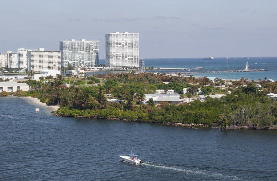 Ft Lauderdale 2010 Caribbean Westerdam 091